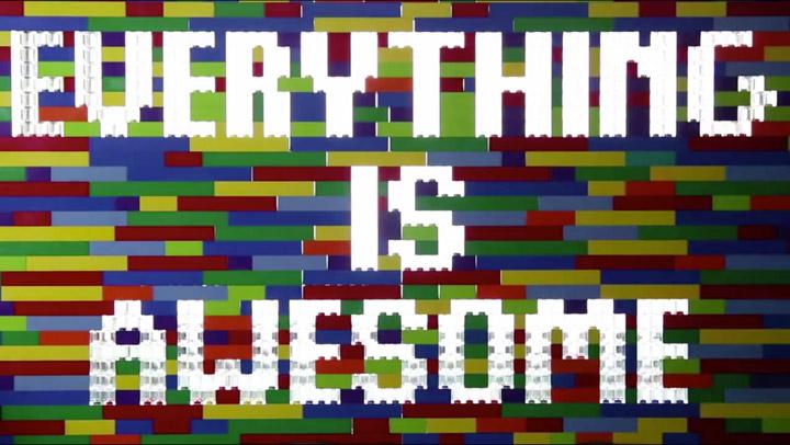 EverythingIsAwesome