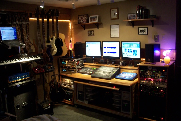 sojen_audio_recording_studio2006