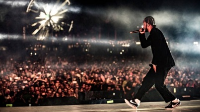 Coachella Kendrick by Christopher Polk Getty Header