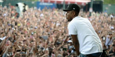 PHILADELPHIA, PA - SEPTEMBER 01: Kendrick Lamar performs during the 2013 Budweiser Made In America Festival at Benjamin Franklin Parkway on September 1, 2013 in Philadelphia, Pennsylvania. (Photo by Theo Wargo/Getty Images)
