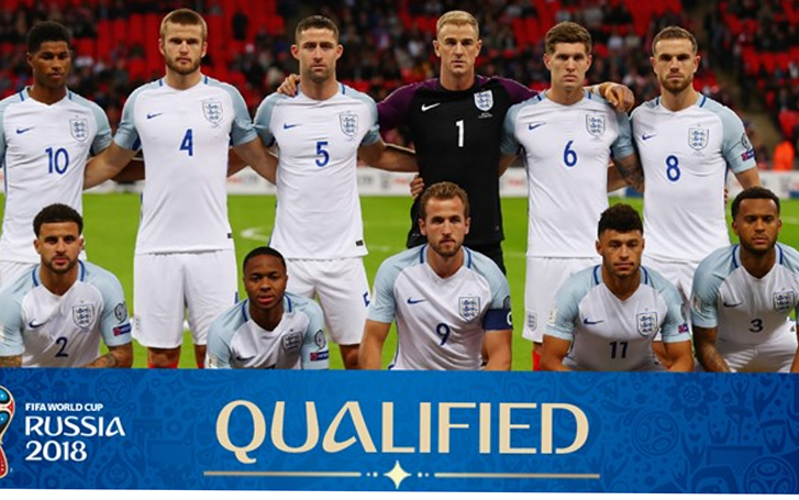 england-national-team