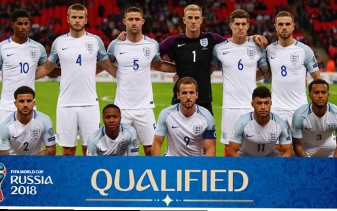england-national-team